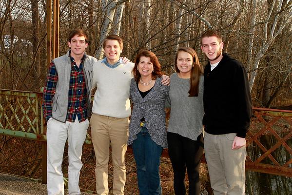 Bode Family 11-27-14