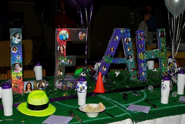 Fogel Party