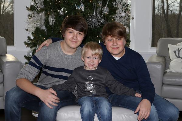 Prosnik Family