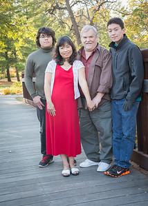Mary Jurenka Family Portraits