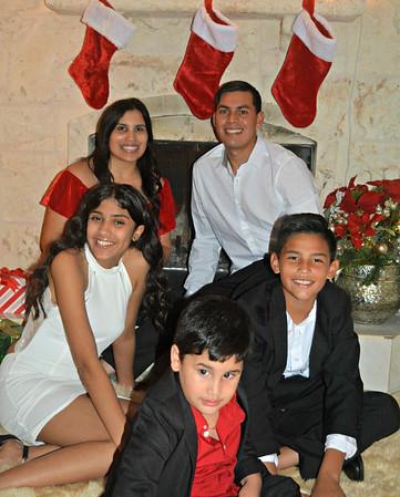 Gonzalez Family 12/9/17