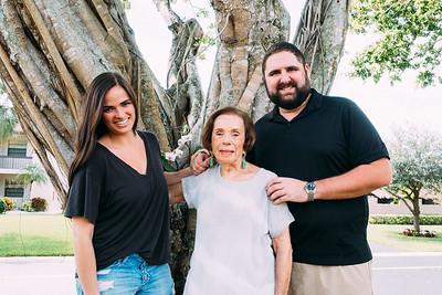 Ali Family