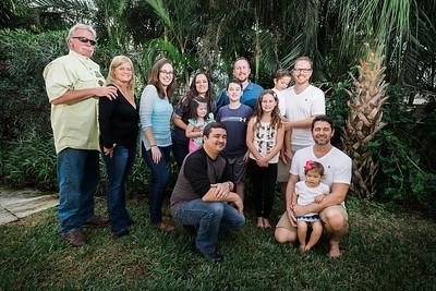 Bartels Family