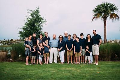 Caroline Family session
