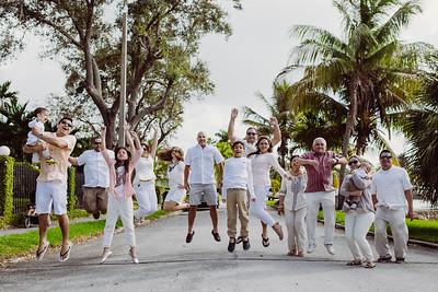 Conny Velazco Family