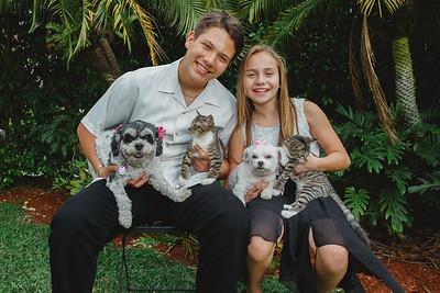 Lisa Scarano Pet Session
