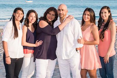Medina Family