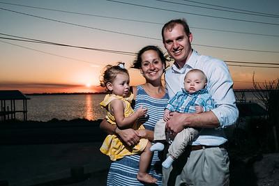 Monica Hess family