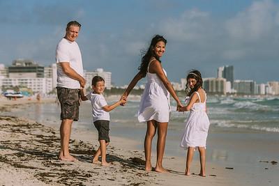 Nivea Rodrigues Family-59