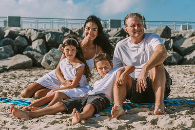 Nivea Rodrigues Family-55