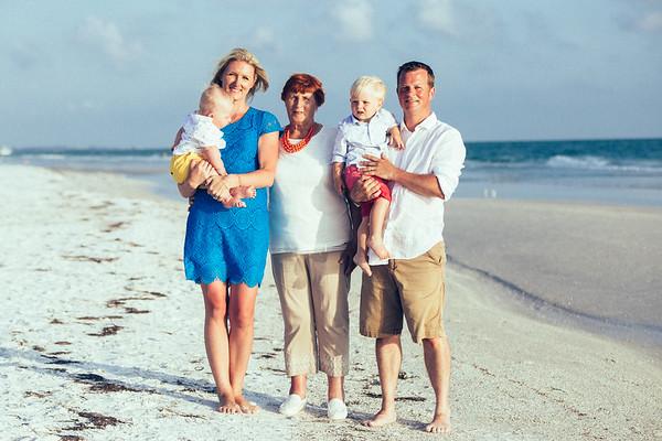 Taylor Family Photo Shoot
