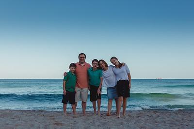 Tiffany Lebowitz Family