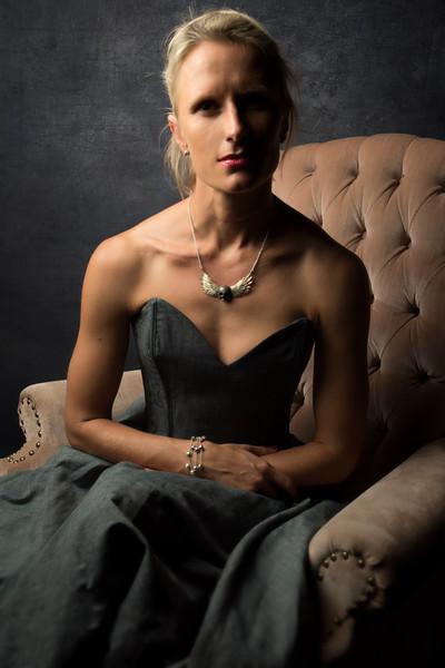 Kristin Weixelbaumer (director/Capetown South Africa)
