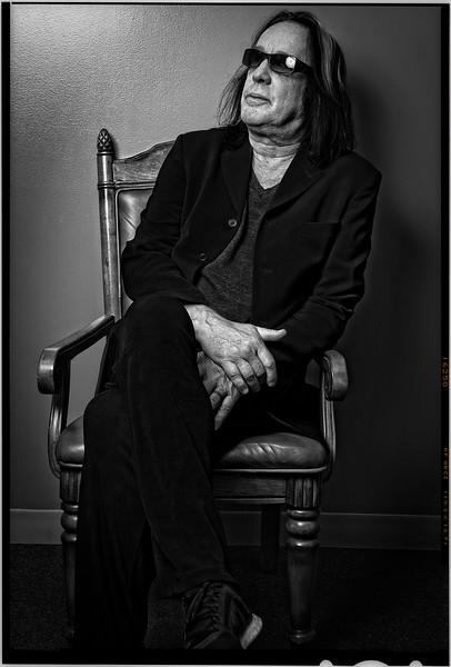 Todd Rundgren (Palm Springs,CA)