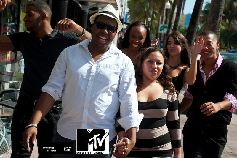 MTV Real Life
