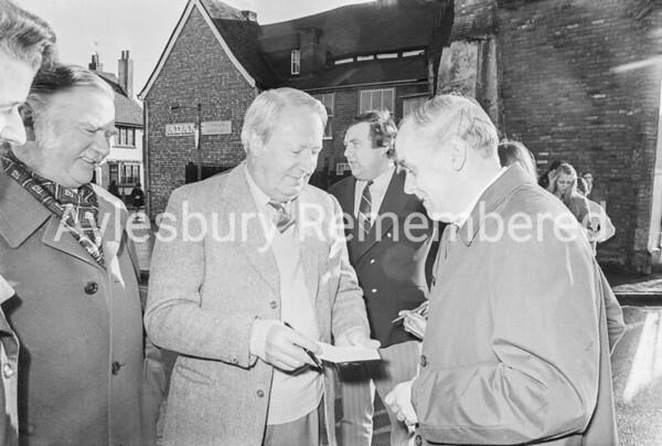 Edward Heath, Dec 22nd 1973