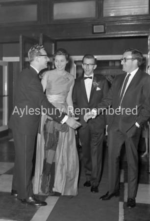 Peter Sellers at the Granada, June 17 1963