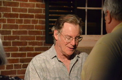 John Sebastian, Boardinghouse Park, Lowell MA, 30 June 2012