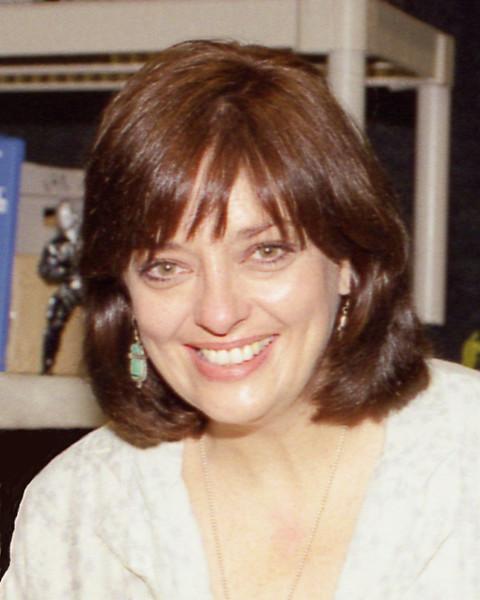 Angela Cartwright