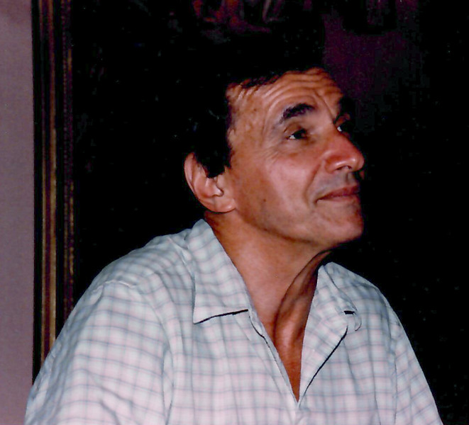 Mark Lenard