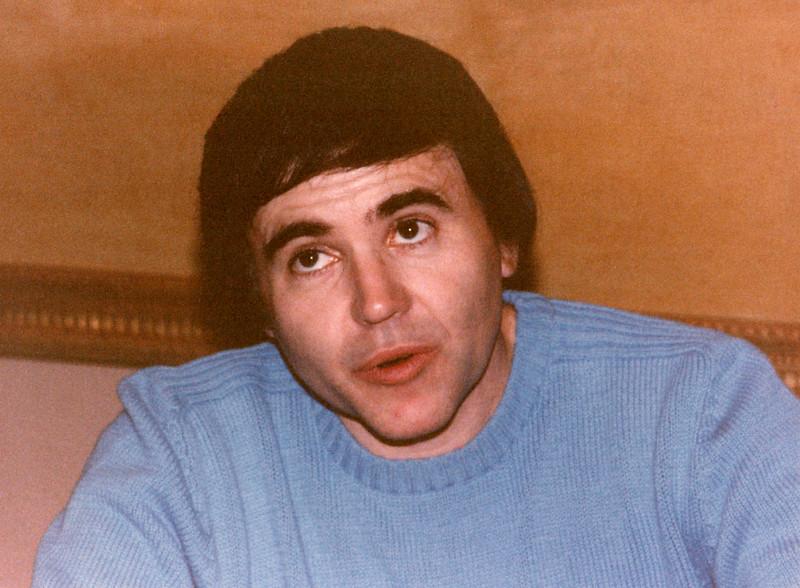 Walter Koenig, 1986