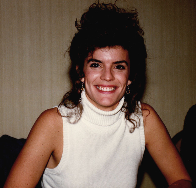 Robin Curtis, 1986