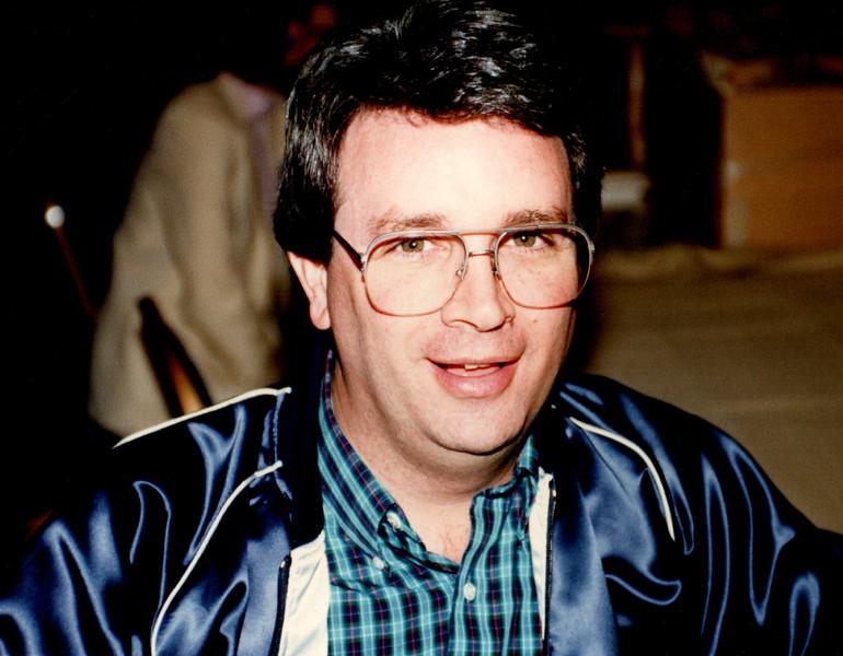 David Gerrold, 1986
