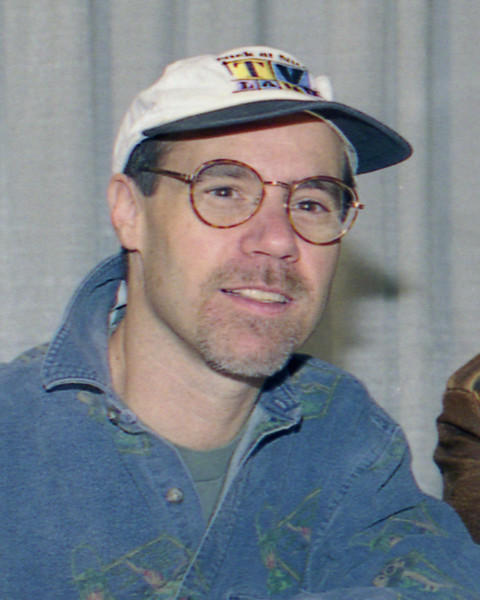 Barry Livingston