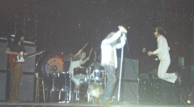 The Who at Boston Music Hall