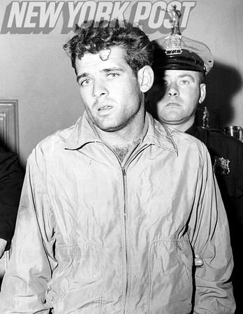 Death of Cathryn Levy, Leads to Husband Eugene Failla Being Arrested for Her Murder. 1960