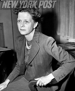 Ellin Mackay, Mrs. Irving Berlin 1946