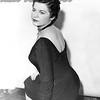 Madam of the 'Continental call girl ring, Nella Bogart. 1957