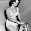 Linda Bement, Miss Utah, Miss USA and Miss Universe. 1960