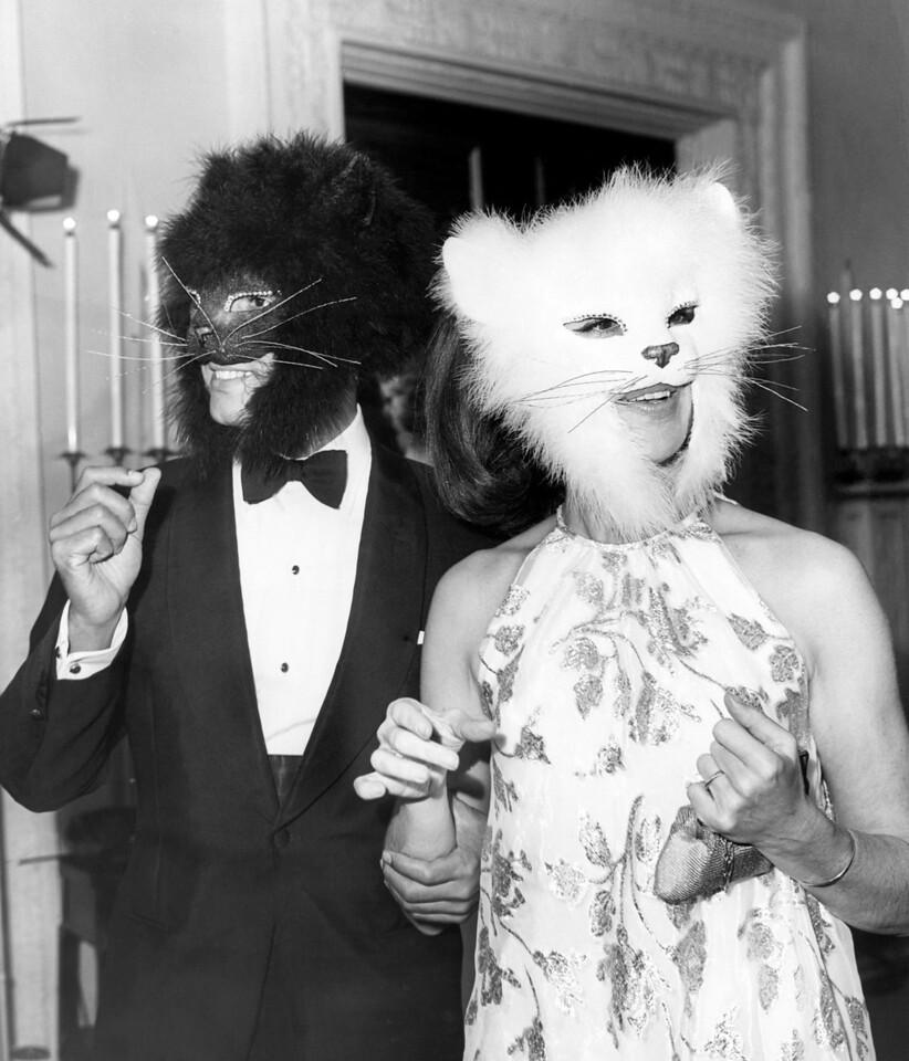 Masks. 1966