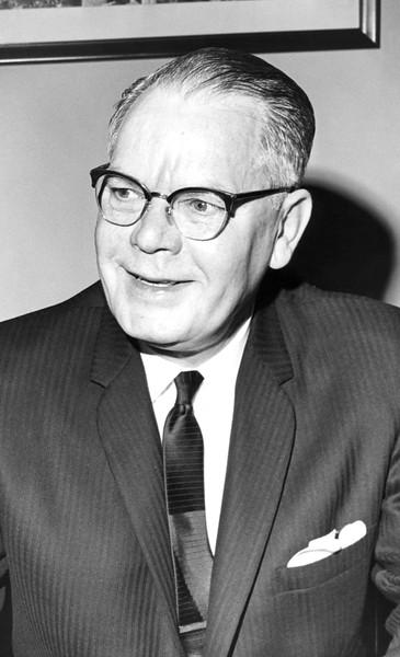 Arthur W. J. Beeney. 1965