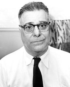 Armand Catti. 1962