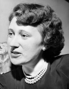 Mrs. R. Crouse. October 06, 1948.