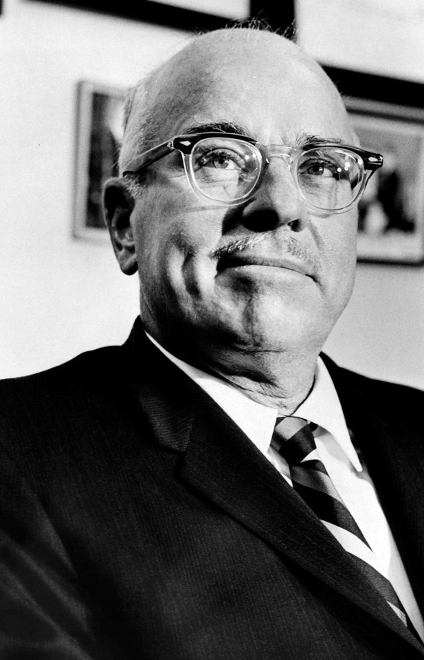Former Telephone Security Chief William Hussey.