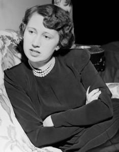 Mrs. R. Crouse. December 07, 1948.