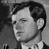 """Edward M. """"Ted"""" Kennedy, United States Senator of Massachusetts"""