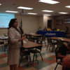 Harlingen City Council PTA meeting in the motion