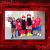 The Harlingen High School mascots spread their spirit at Football Playoffs