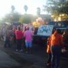 Wilson Elementary Tailgate Celebration