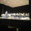 Gutierrez Middles School performs their holiday concert at The Preforming Arts Center, located on Wilson Rd.