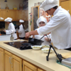 Harlingen High School South Culinary Arts Students put their skills to the test