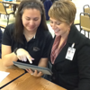 Teachers learn about new technology at the 2nd Annual Techmas Workshop