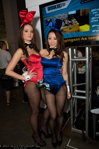 Playboy Energy Drink Models