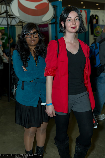 Daria Morgendorffer and Jane Lane