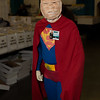 Unknown Superman of 4500 AD