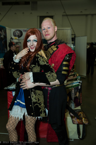 Boolicious Space Pirate and Tywin Lannister